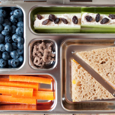 siggi's Lunch Box Idea